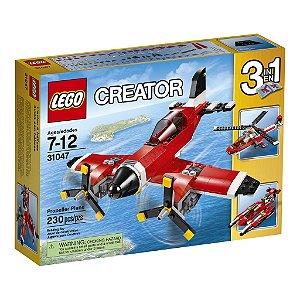 31047 Avião a Hélice - LEGO® Creator - 3 em 1