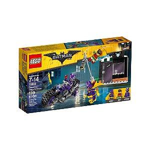 70902 - A Perseguição de Motocicleta da Mulher-Gato™ LEGO®  Batman Movie