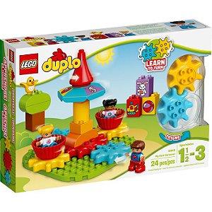 10845 Meu Primeiro Carrossel -LEGO® DUPLO®