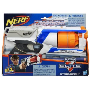 NERF N-STRIKE ELITE STRONGARM A0710