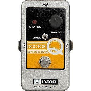 Pedal De Efeito Enveloper Nano Doctor Q Electro Harmonix