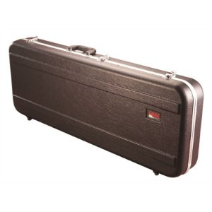 Case De Guitarra Strato/tele Abs Plastic Gc Electric Gator