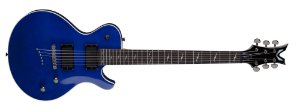 Guitarra Eletrica Deceiver X Azul Dean