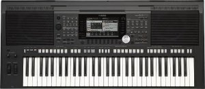 Teclado Arranjador Yamaha PSR-S970
