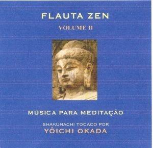 CD Flauta Zen – Volume II – Yôichi Okada
