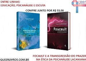 ENTRE-LINHAS E FOCAULT