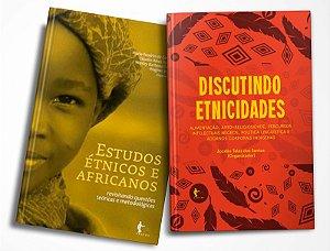Estudos Étnicos e africanos & Discutindo etnicidades