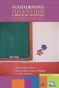 Sexualidades, juventude e representações docentes: Uma etnografia da educação básica em escolas públicas de Santa Catarina