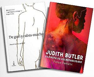 De Guri a Cabra Macho + Judith Butler: filósofa da vulnerabilidade