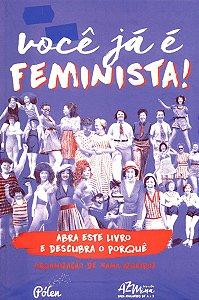 Você já é Feminista! (2 EDICAO)