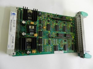 Placa D/A12P-86
