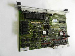 Placa IO Mista com Rele Base - P11 P12