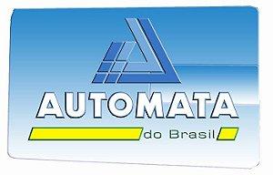 Pen Drive 8 GB - Automata (Card)