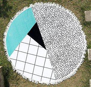 Canga Formas Geometricas