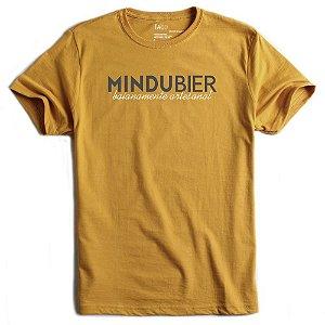 Camisa MinduBier Modelo 2020 Mostarda