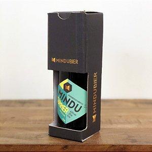 Cerveja Presente MinduSummer