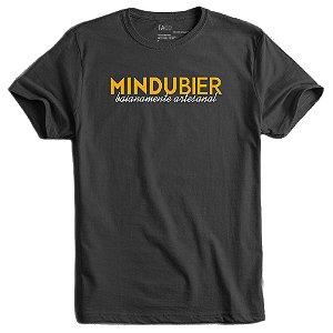 Camisa MinduBier Modelo 2020 Cinza