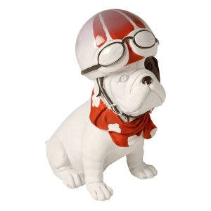 Cachorro Piloto 27cm