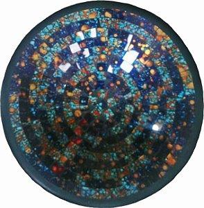 Tigelas Tailandesa - Mosaico Barroco