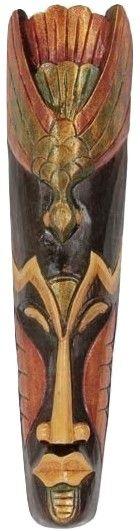 Mascara Prada Águia Gold - 50cm
