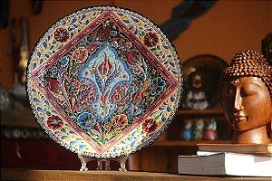 Prato Turquia Beziktas - 40cm