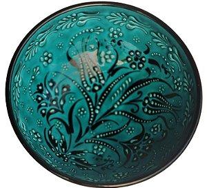 Tigela cerâmica Turquia -  12cm