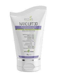 NANO LIFT 3D | 300 G - Eccos Cosméticos