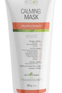 Máscara CALMING MASK | 250 G - Eccos Cosméticos