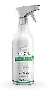 Fluído Higienizador HIGI SKIN | 500 ML - Eccos Cosméticos
