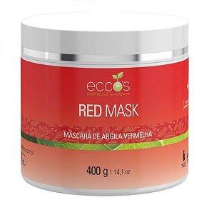 Red Mask|400 gr - Eccos cosméticos