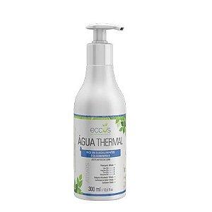 Agua Thermal|300 ml - Eccos Cosméticos