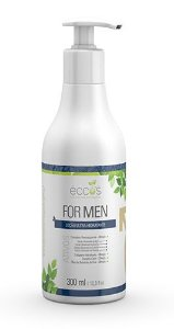 For Men|300 ml - Eccos Cosméticos