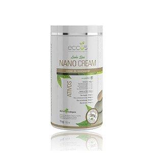 Nano Cream|1 kg - Eccos Cosméticos