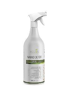 Nano Detox|1000 ml - Eccos Cosméticos