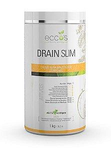 Drain Slim|1 Kg - Eccos Cosméticos