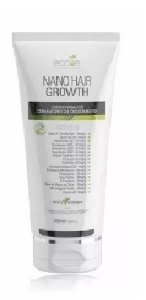 Condicionador Nano Hair Growth|250 ml - Eccos Cosméticos