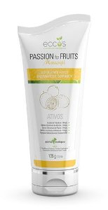Passion For Fruits Maracujá|105 gr - Eccos Cosmeticos