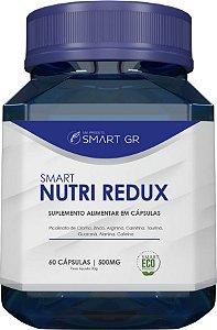 SMART NUTRI REDUX - Suplemento alimentar - SMART GR