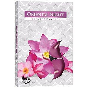 Vela T'Light Aroma Noite Oriental