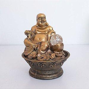 Fonte Buda da Fortuna