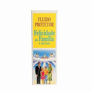 Bálsamo Fluido - Protetor da Família e do Lar
