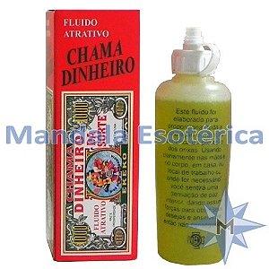 FLUIDO CHAMA DINHEIRO
