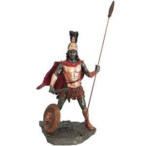 Deus Romano Marte ou Ares Deus Grego - Deus da Guerra