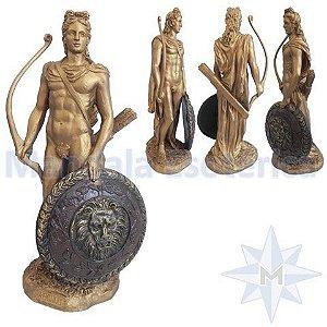 Deus Apolo - Febo