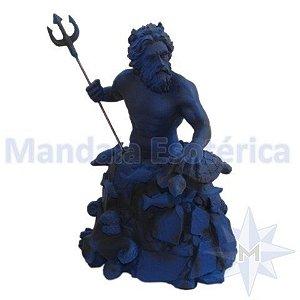Poseidon Azul