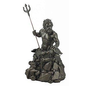 Deus dos Mares Poseidon - Netuno