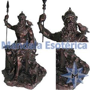 Odin deus Nódico