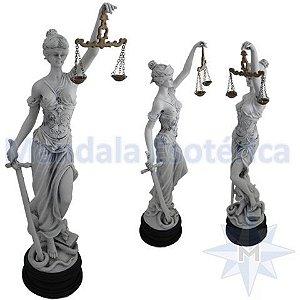Dama Grega Dike - Justiça