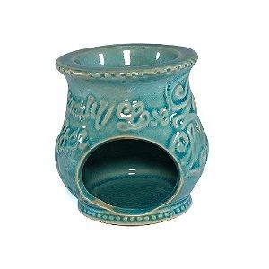 Rechô em Cerâmica Home Love em Relevo