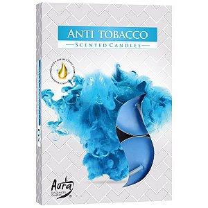 Vela T'Light Aroma Anti-Tabaco